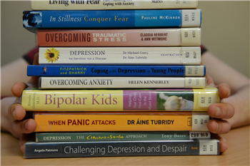 Books on prescrip