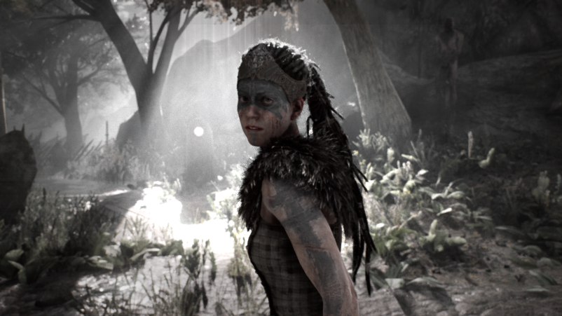 Hellblade: PC game Senua