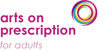 Arts on prescription for adults